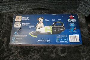 3x Bissell Febreze Filter Pet Hair Eraser Upright Fits Vacuum Model 1782