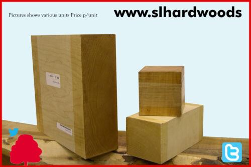 Lime Carving Blank L200mm x W100mm x T80mm Kiln dried