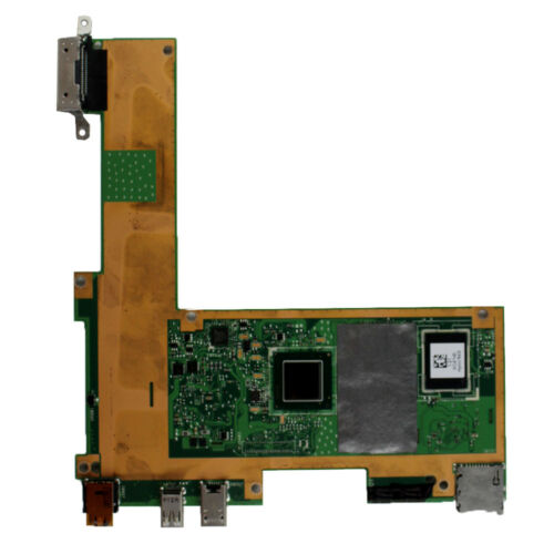 For Asus T100TA Laptop Motherboard T100TA Z3740 64G Rev 2.0 Mainboard Integrated