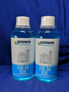 ProWIN Pure AIR BLUE im DOPPELPACK 2 x 500 ml NEU AIR PUMP, AIR BOWL - Hagen, Deutschland - ProWIN Pure AIR BLUE im DOPPELPACK 2 x 500 ml NEU AIR PUMP, AIR BOWL - Hagen, Deutschland