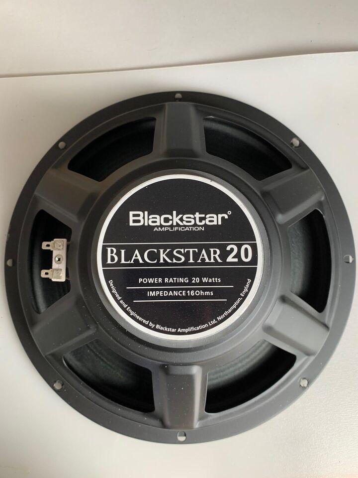 Guitar højtaler, BLACKSTAR Blackstar 20