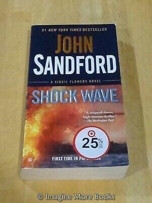 Shock Wave eBook by John Sandford - 9781101547656 ...
