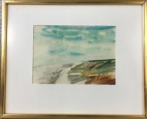 Lars-Bertle-1925-Baltic-island-faro-Scandinavian-Art-Sweden-Holiday