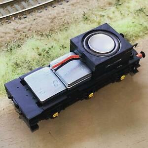 Mega-Bass-Speaker-For-Steam-Train-Tenders-TTS-Loksound-4-5-Zimo-DCC-Sound