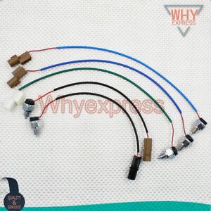 Fit For Mitsubishi Montero Pajero MR580151/&2/&3/&4/&5 Transfer Case Switch 5pcs