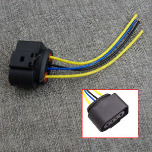4 Pin Fuel Level Sender Wiring Harness Pigtail Fits Audi A6 S6 C5 99 04 Allroad Ebay