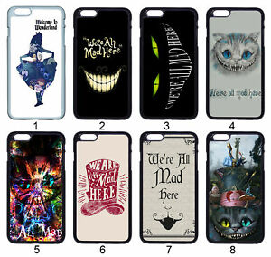 Alice-in-Wonderland-For-Samsung-Galaxy-iPhone-iPod-LG-Moto-SONY-HTC-HUAWEI-Case