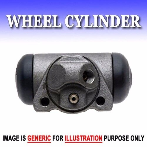 WC Fit Drum Brake Wheel Cylinder Rear Right W37133 WC37133 Ford Jeep