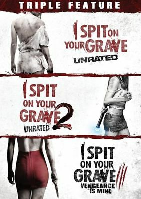 I Spit On Your Grave German Full Movie
