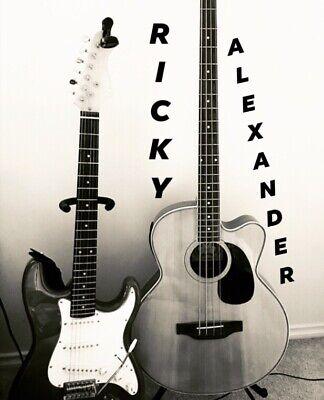 Ricky J Alexander