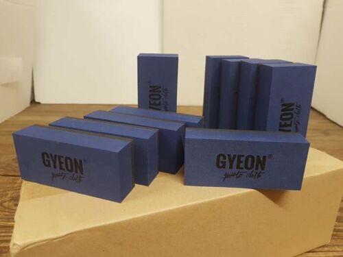 Aplicador de bloques Gyeon Q2M 1 X Pack De 10