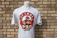 Softball Pro Xxxl- Champion T-shirt-4 Color Screen Print
