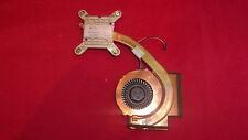 Lenovo thinkpad T420 dissipateur thermique+ventialteur fan 04W0409