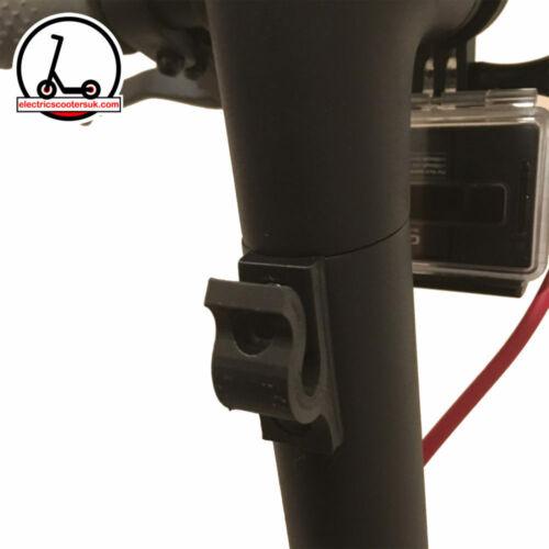 3D Imprimé modification Xiaomi M365 Scooter électrique Sac Crochet #ESUKcom