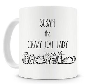 Personalised-Crazy-Cat-Lady-Funny-Novelty-Mug-Our-Best-Selling-Mug-Is-Back