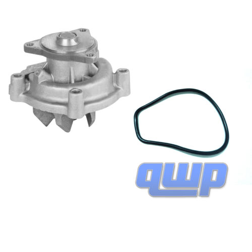 New Water Pump For 1980 1981 1982 1983 Honda Accord Civic Prelude 1.5L AW9035
