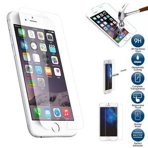 9H-Scratch-Resist-Tempered-Glass-Screen-Protector-for-iphone-4S-5-SE-6-6S-Plus