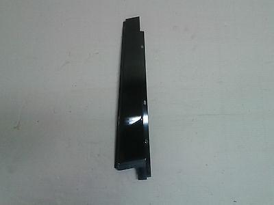 BMW 3 Series E90 E91 Finisher window frame B-pillar door high gloss rear right