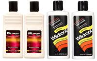 Wildroot Original & Clasico Acondicionador Hair Groom Conditioner Travel Size