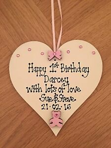 Image Is Loading Baby 039 S 1st First Birthday Personalised Plaque