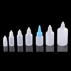 5-10-15-20-30-100ml-Empty-Plastic-Squeezable-Dropper-Bottles-Eye-Liquid-Dropper