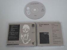 CLAIR OBSCUR/PLAY.(VISO-UFO018/AV002CD) CD ALBUM