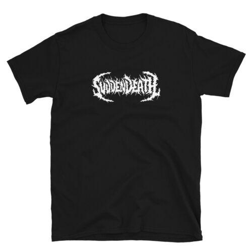 svdden death v2 T-Shirt