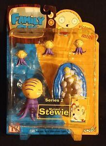 Mezco-Family-Guy-Mutant-Stewie-Figure-New-MIP-2005