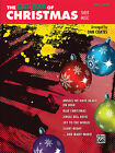 GIANT BOOK OF CHRISTMAS SHEET MUSIC - EASY PIANO SONGBOOK 42390