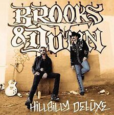 Brooks & Dunn Hillbilly deluxe (2005) [CD]