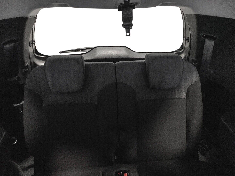 Dacia Lodgy 1,5 dCi 90 Ambiance 7prs - billede 11