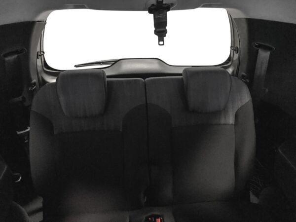 Dacia Lodgy 1,5 dCi 90 Ambiance 7prs billede 11