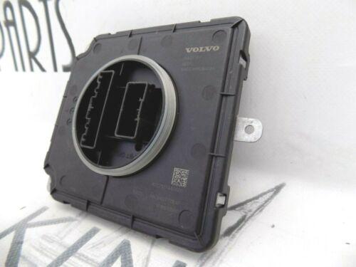 VOLVO XC40 XC60 S90 V90 HEADLIGHT BALLAST ECU UNIT MODULE LED XENON 31427787 #7