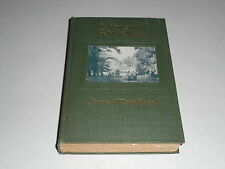 1917 My Home In The Field Of Mercy by Frances Wilson Huard, World War I France