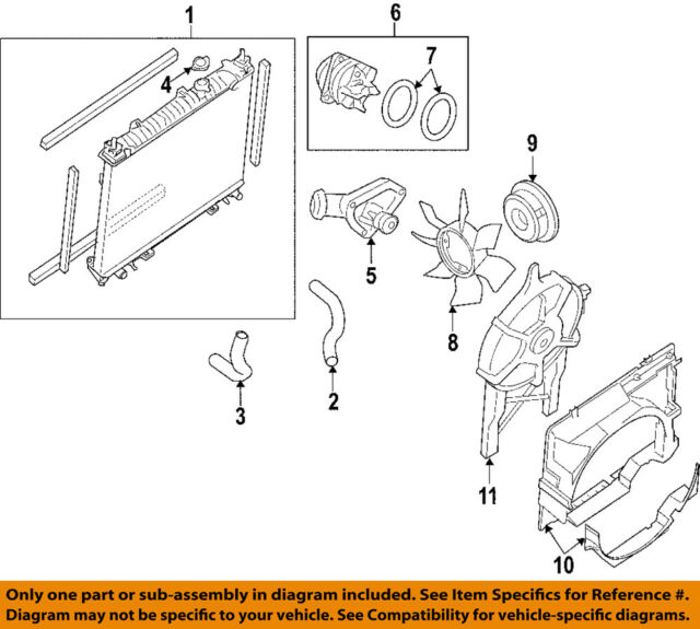 Wiring Diagram  30 Nissan Frontier Cooling System Diagram