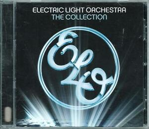 ELECTRIC-LIGHT-ORCHESTRA-THE-COLLECTION-2009-COMPILATION-CD-LIKE-NEW