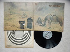 "LP WARHORSE ""Warhorse"" VERTIGO 6360 015 ENGLAND 1ST PRESS §"