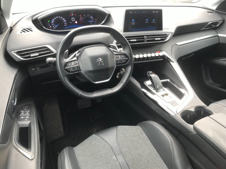 Peugeot 3008 1,6 BlueHDi 120 Allure EAT6 - billede 5