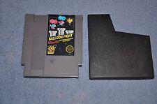 Balloon Fight (Nintendo Entertainment System, 1989)