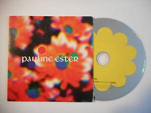 PAULINE-ESTER-PEACE-amp-LOVE-CD-SINGLE-PORT-GRATUIT