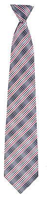 Flasktie Men's Microfiber Adjustable Clasp On Novelty Necktie Home & Garden