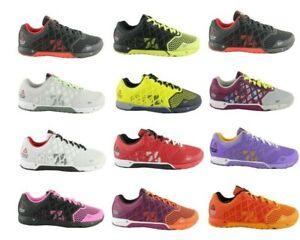 Details zu Reebok CROSSFIT NANO 4.0 Trainingsschuh Herren Damen Cross Fit Fitness Schuhe