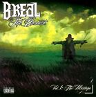 The Harvest, Vol. 1: The Mixtape [PA] * by B Real (CD, Sep-2010, RBC)