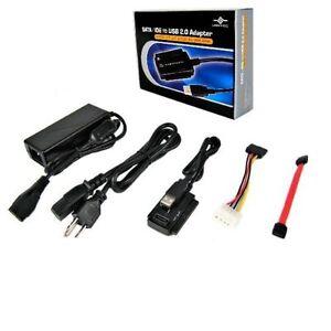 VANTEC SATA IDE TO USB 2.0 ADAPTER DESCARGAR CONTROLADOR