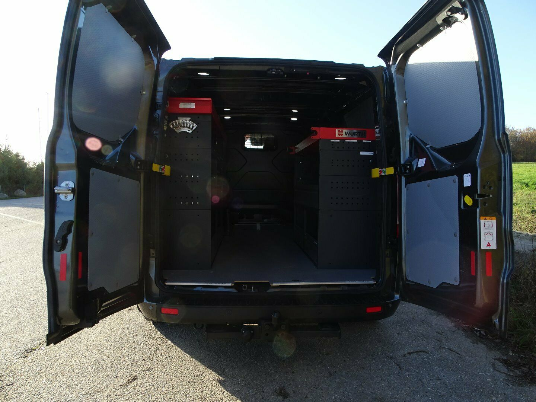 Ford Transit Custom 300S 2,0 TDCi 130 Trend - billede 3