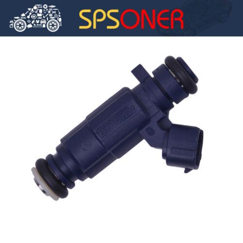 4xFuel Injector 35310-02900 for Hyundai Atos i10 PA Kia Picanto BA 1.1 926093001