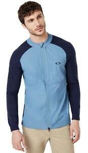 Oakley Golf Seamless Hybrid Sweater Men's Small. New With Tags