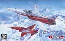 AFV Club 1/48 AR48S06 SWISS & AUSTRIA Air Force F-5E