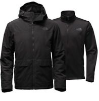 North Face Men's Lg Canyonland Triclimate Rtls4$280+ Lowest Tnf $'s Online