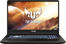 "ASUS TUF Gaming 17.3"" FHD Ryzen5 8GB RAM 512GB SSD GTX 1650"